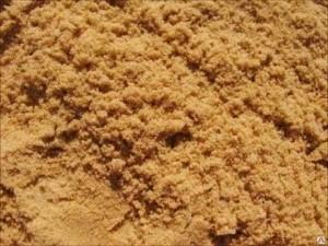 карьерный песок ГОСТ 8736-93