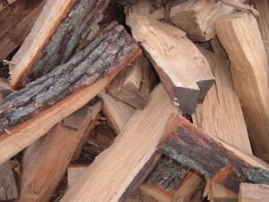 теплопроводность дубов дров