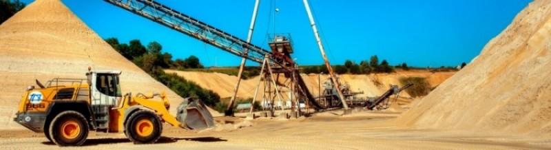 Доставка строительного песка в Нижнем Новгороде