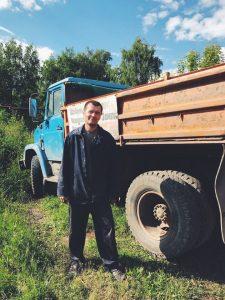 доставка песка, щебня, ОПГС в Нижнем Новгороде